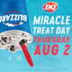Miracle Treat Day is Finally Here!
